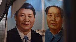 China eleva la figura de Xi Jinping al nivel de