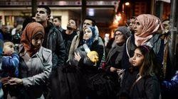 Estos ocho países europeos apoyarían un veto migratorio como el de