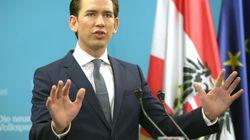 El conservador Kurz invita a los ultras austríacos a formar nuevo