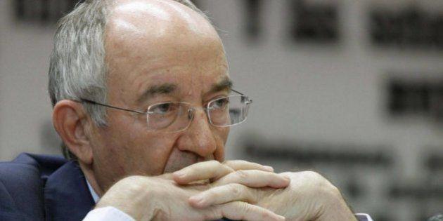 La Audiencia Nacional ordena investigar a Fernández Ordóñez por el 'caso