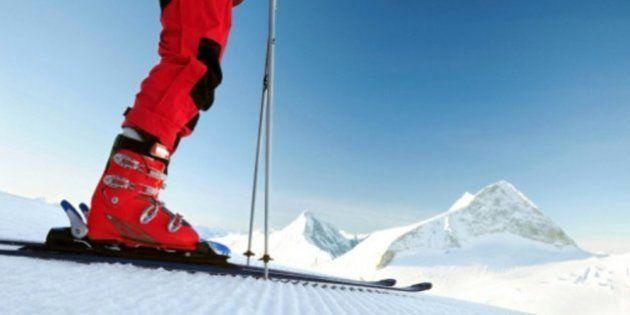 Al menos cuatro esquiadores muertos por una avalancha en los Alpes