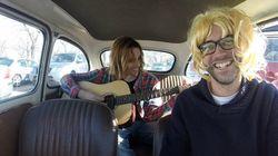 Celebramos el 50º aniversario de Kurt Cobain con tres canciones míticas y una
