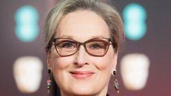 Te sentirás identificado con Meryl Streep viendo 'El Circo del