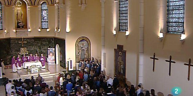 El presidente de RTVE defiende la programación religiosa porque atiende a una