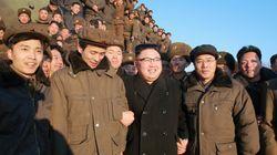 Kim Jong-un está pletórico... pero puede que la ONU le congele la