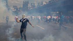 Un joven de 19 años muere de un disparo durante una protesta contra el Gobierno de