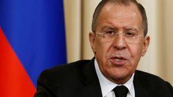 Rusia suspende la coordinación militar con EEUU en respuesta al ataque a