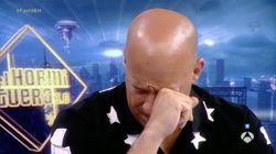 Vin Diesel se emociona en 'El Hormiguero' al recordar a Paul