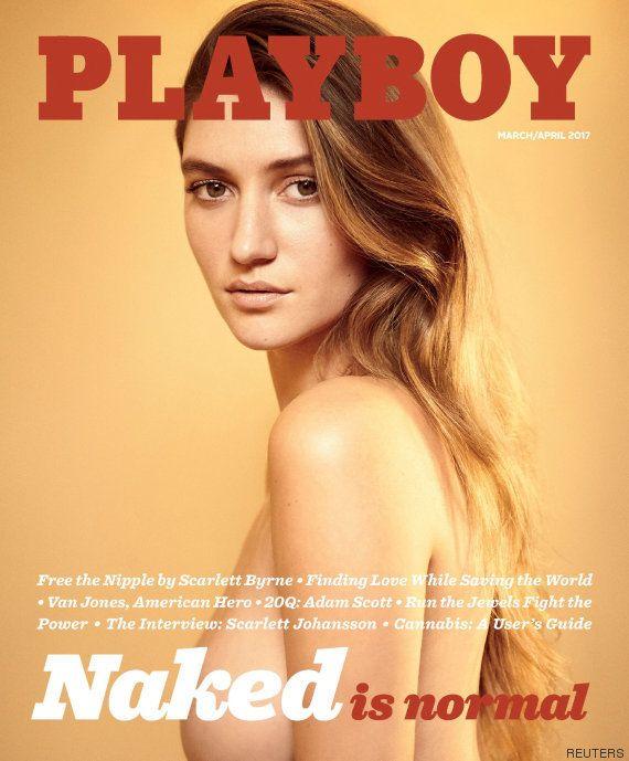 Playboy volverá a publicar mujeres desnudas en sus portadas: