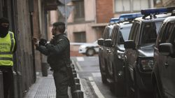 Un detenido en Bilbao por enaltecer, adoctrinar y difundir propaganda del Estado
