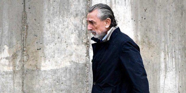Anticorrupción pide el inmediato ingreso en prisión para Francisco Correa por los amaños en