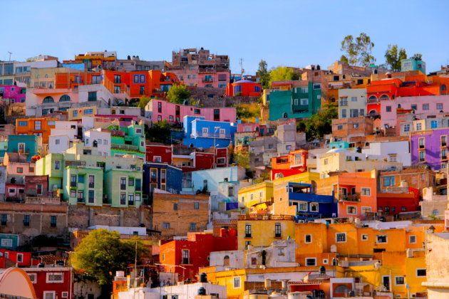 Sevilla, elegida como la ciudad más interesante para visitar en