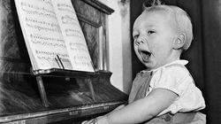 Ser talentoso: ¿se nace o se