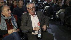 Los sindicatos españoles anuncian movilizaciones para exigir