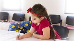 La maravillosa lista de cosas por hacer de una niña de 11
