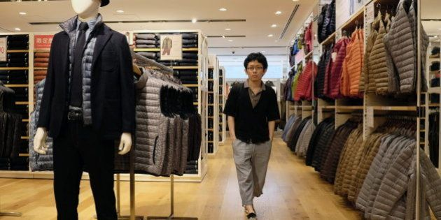 El Zara japonés Uniqlo abre este otoño en Barcelona su primera tienda de