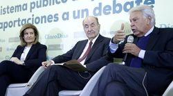Felipe asegura que España tendrá un sistema mixto de