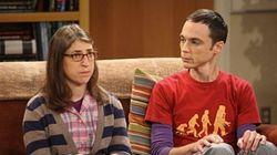 La felicitación de San Valentín que Sheldon le mandaría a