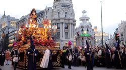 Madrid prohibirá circular a camiones en Semana Santa para evitar