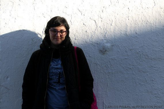 Pamela Palenciano: