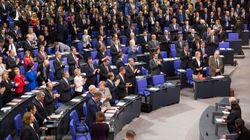 Así es el nuevo Parlamento alemán: menos mujeres y una ultraderecha