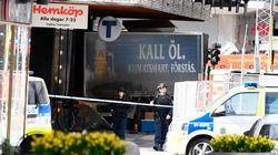 Al menos cuatro muertos tras arrollar un camión a una multitud en