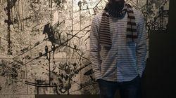 Ramón Esono, un artista crítico en las mazmorras de
