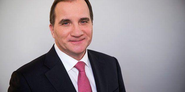 El primer ministro sueco define el atropello como un acto de