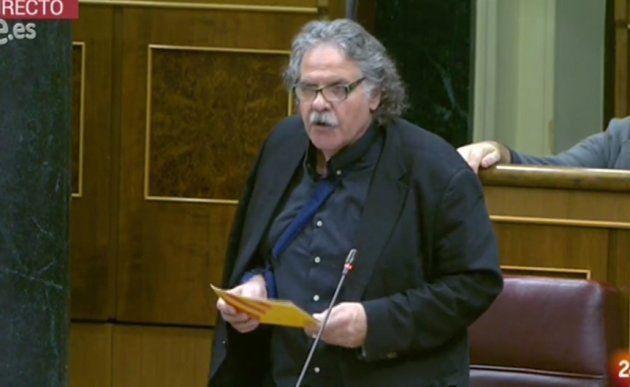 🔴 EN DIRECTO: El Congreso interroga a Rajoy y sus ministros sobre Cataluña en la sesión de