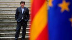 Puigdemont ultima su decisión en una larga reunión de cinco horas en