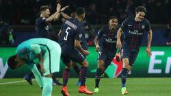 Noche negra para el Barça en