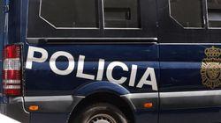 Un marroquí y una española, detenidos en Vitoria y Alicante por colaborar con el Estado