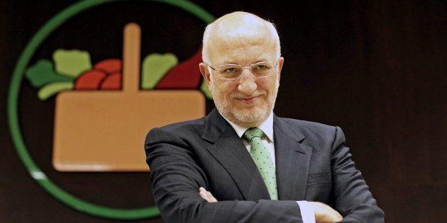 Juan Roig afirma que el bienestar de la sociedad depende del número y de la calidad de las