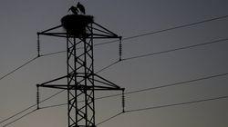 Sube el IPC interanual por el aumento del precio de la luz y la