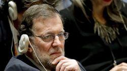 Rajoy argumenta que el PSOE habría hecho lo mismo si hubiera hablado por teléfono con