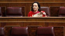 Bescansa explota contra Podemos por su papel en el conflicto catalán: