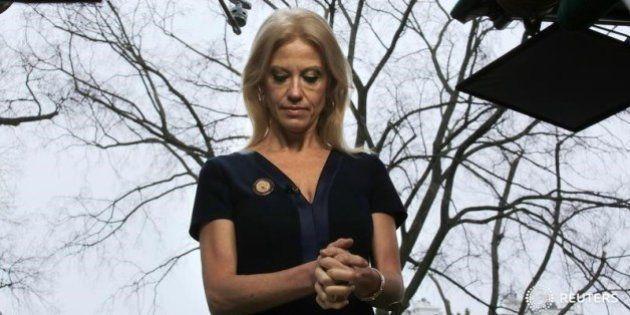 La Oficina de Ética de EEUU pide a la Casa Blanca que sancione a la asesora de