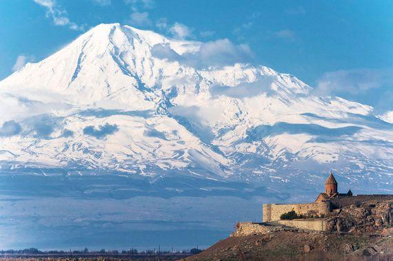 Armenia: la larga sombra de la