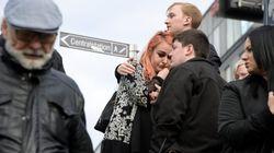 Suecia recibe la solidaridad internacional tras el atentado de