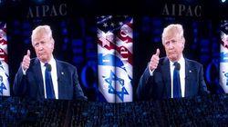Trump no ve necesarios dos estados para poner paz entre Israel y