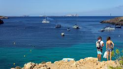 Ocho restaurantes para comer en Ibiza (pecando o siendo un
