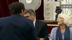 La bronca entre Kichi y dos concejales del PP de Cádiz: