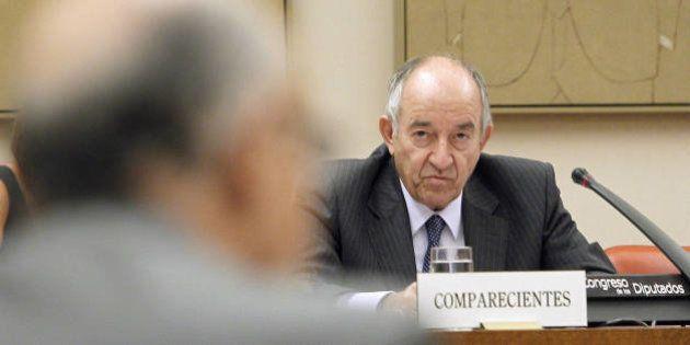 Fernández Ordóñez declarará como investigado por Bankia el 16 de