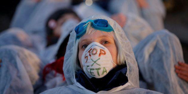 De la A a la CETA: todo lo que tienes que saber sobre el acuerdo