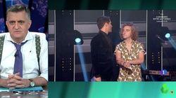 Wyoming afea al representante español en Eurovisión que no sea como Jon Cobra: