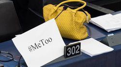 La Eurocámara celebra un debate sobre acoso sexual en el que SÓLO intervienen cinco