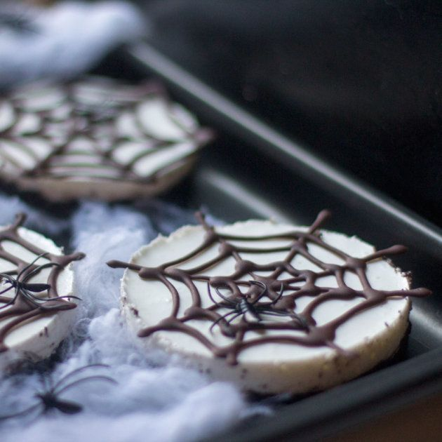 Cuatro recetas con Thermomix para un Halloween