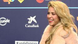 La foto de Shakira que todo el mundo está compartiendo tras el