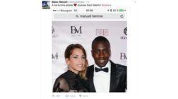 ¿Ves el descuido de este jugador del PSG al felicitar San Valentín tras el