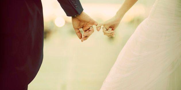 Este humorista coló al payaso Pennywise en las fotos de boda de su